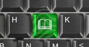 computer-keyboard-with-book-key-book-icon1